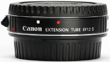 CANON Mezikroužek EF 12 II