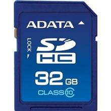 ADATA SDHC 32Gb Class10